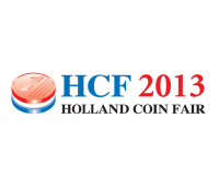 Foto voor Holland Coin Fair 2013
